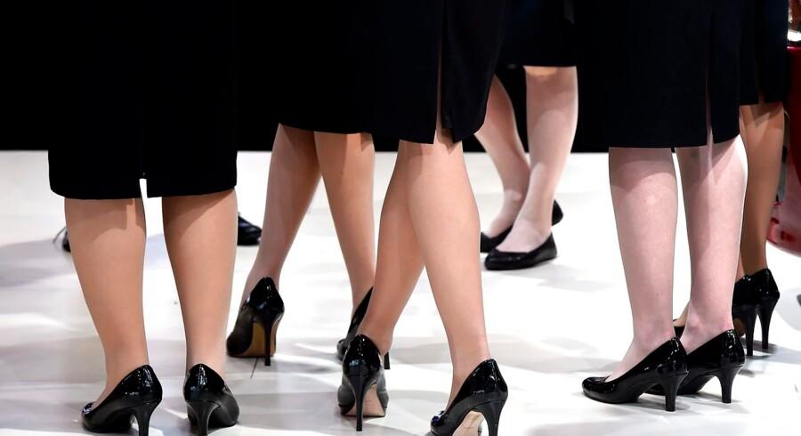 Headhunterbranchen er på vej med et initiativ, der skal sikre flere kvinder i kandidatfeltet og dermed flere kvinder i toppen af dansk erhvervsliv.