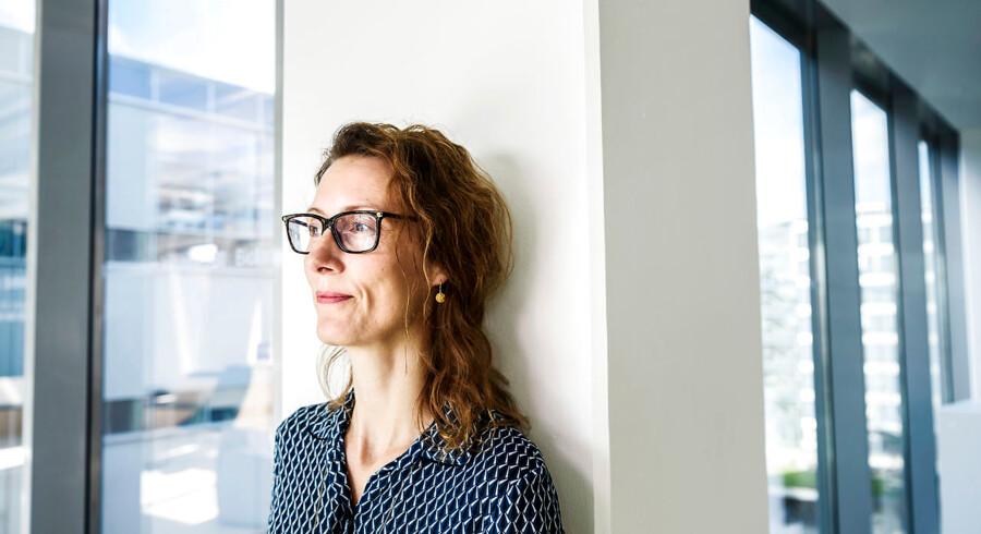 Anja Groth er professor ved Det Sundhedsvidenskabelige Fakultet på Københavns Universitet og stiftede i 2018 sin egen biotekvirksomhed, der bygger på kræftforskning publiceret i det prestigefyldte tidsskrift Nature.