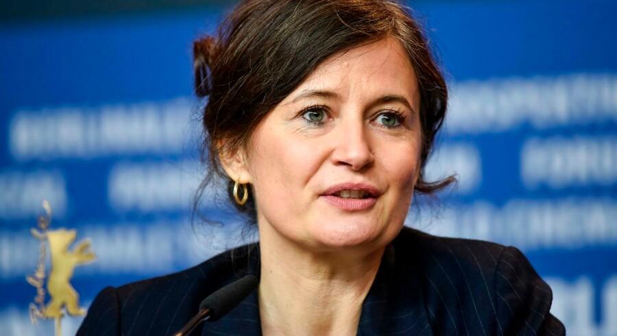 Filminstruktøren Pernille Fischer Christensen skal stå bag DRs nye dramaserie om Leonora Christina Ulfeldt.