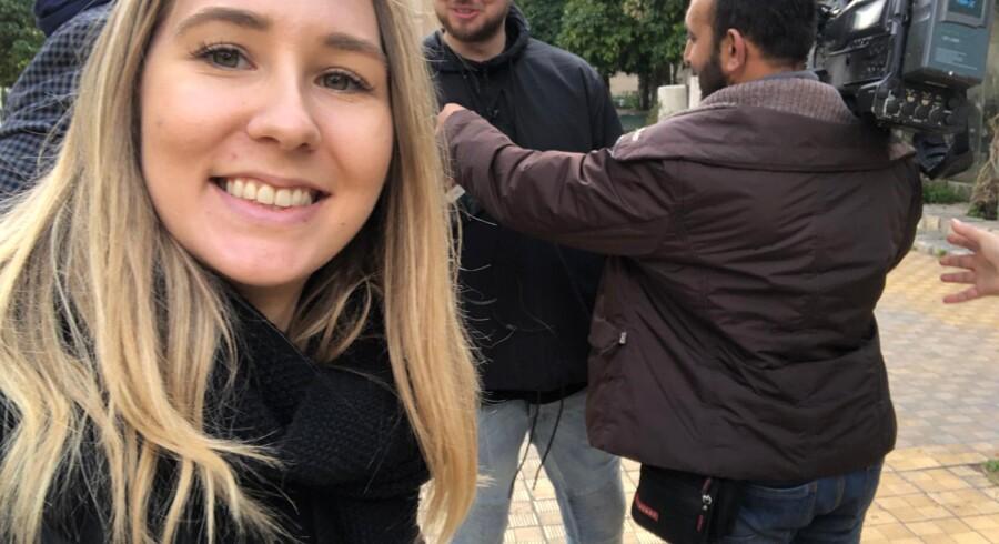 Marie Meier har fortalt om sin turistrejse til Syrien og om, hvor fredelig en oplevelse hun havde haft. Ikke alle har været helt så heldige.