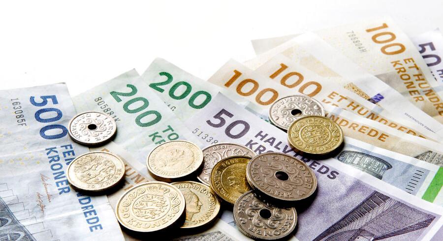 Renten har på intet tidspunkt været så lav, som den er lige nu. Hvad det har af betydning for din økonomi, kan du høre om i podcasten »Dine penge«.