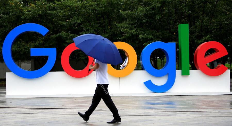 Googles etiske råd, der skulle rådgive om kunstig intelligens, blev opløst efter bare ti dage.