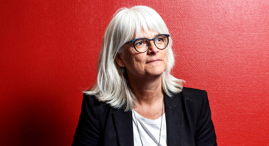 Annette Vilhelmsen er i dag direktør for uddannelsesinstitutionen Tietgen i Odense.