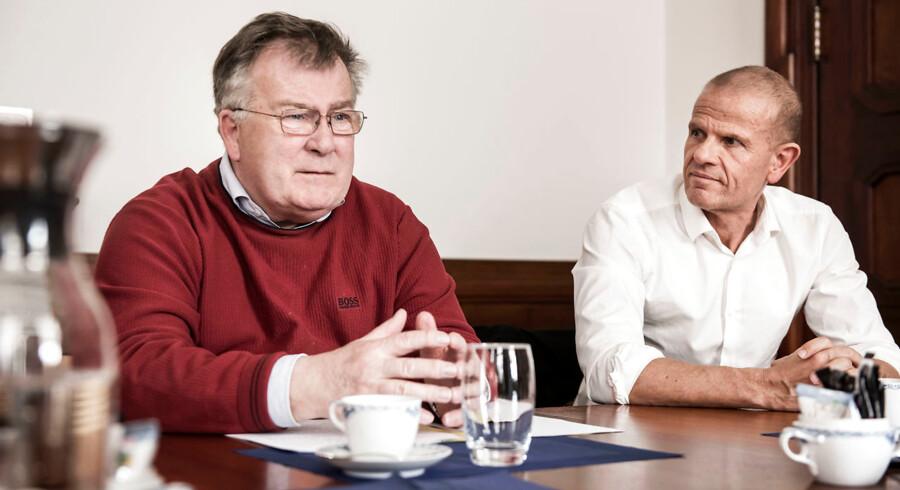 Forsvarminister Claus Hjort Frederiksen (V) og FE-chef Lars Findsen har en god og en dårlig nyhed. Den gode er, at det kommende folketingsvalg formentlig vil gå fri af russiske påvirkningskampagner. Den dårlige er, at russerne formentlig vil tage revanche ved europaparlamentsvalget.