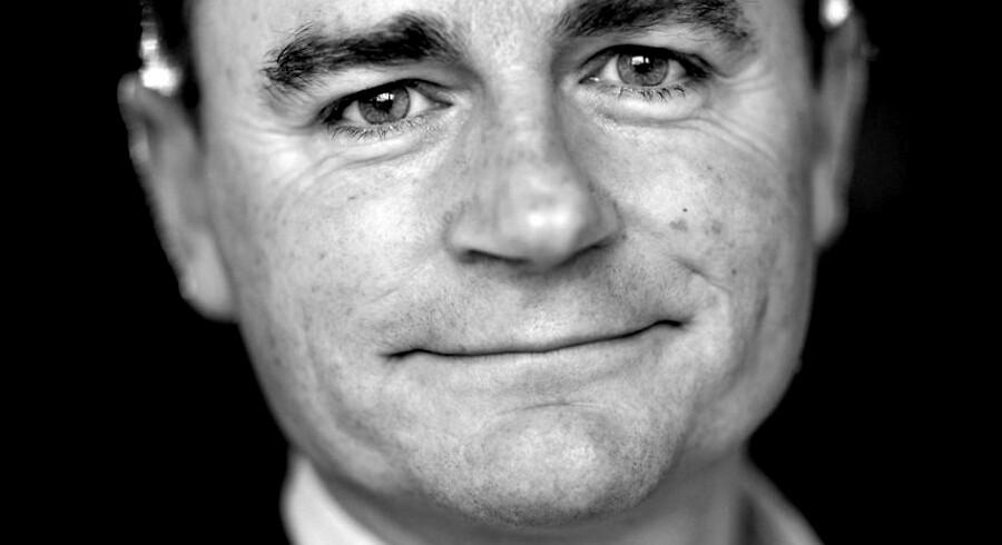Bestyrelsesformand, tidl. adm. direktør Lars Henrik Munch fylder 60 år mandag den 15. april 2019. . (Foto: Jacob Ehrbahn/Ritzau Scanpix)