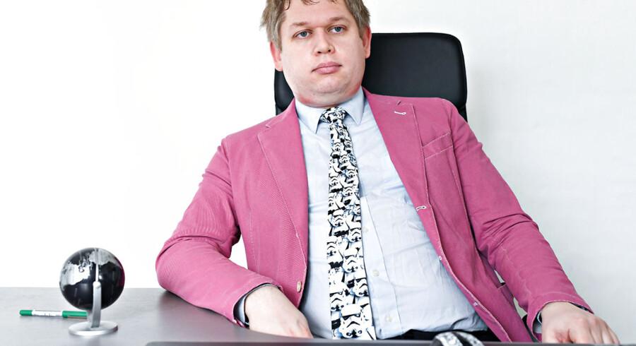 Stram Kurs' leder, Rasmus Paludan, har systematisk udset sig de områder af Danmark, hvor der er størst mulig chance for modstand mod ham.