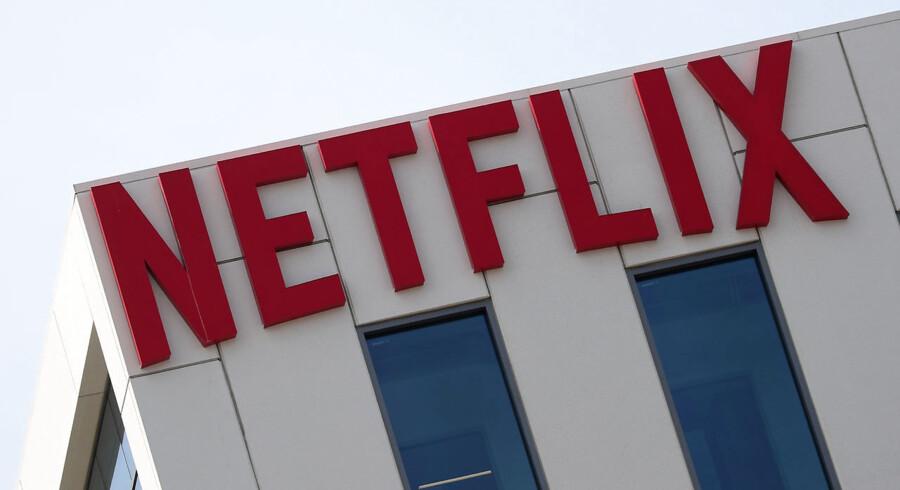 Selv om Netflix har investeret for at stå stærkt på markedet, er selskabets gæld tredoblet fra 2016 til 2018, hvor den nåede knap 70 milliarder kroner.