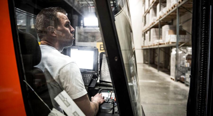 825.000 job er knyttet til danske virksomheders eksport af varer og tjenester. Det er rekordmange. Men der er udfordringer i horisonten.