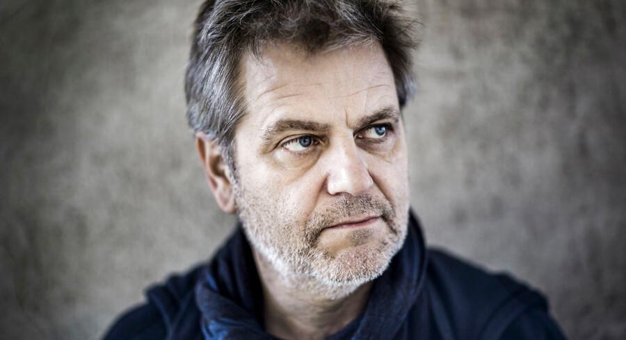 Instruktøren Ole Bornedal vil genskabe en af de største danske begivenheder under Anden Verdenskrig i ny film.