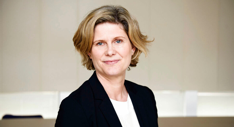 Mette Maix stopper som direktør for Flying Tiger efter under to år på posten. Hun erstattes af Martin Jermiin, oplyser selskabet i en pressemeddelelse.