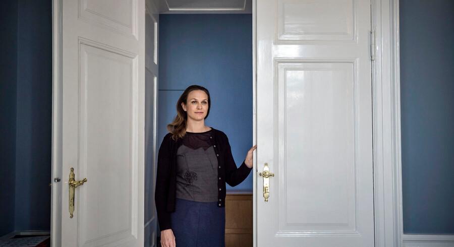 Merete Riisager (LA) har været en markant undervisningsminister, siden hun overtog posten i november 2016. Det har skaffet hende både fjender og tilhængere undervejs. Ved valget forlader hun politik, og hun har særligt én bekymring på folkestyrets vegne.