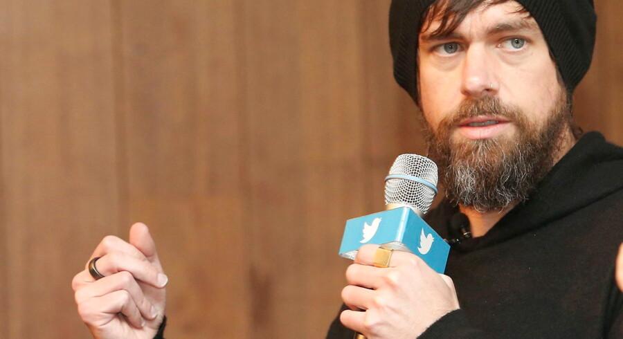 Twitters grundlægger og topchef, Jack Dorsey, vækker delte meninger med beskrivelser af sin asketiske livsstil. I den seneste tid har han også ladet skæg og hår vokse.