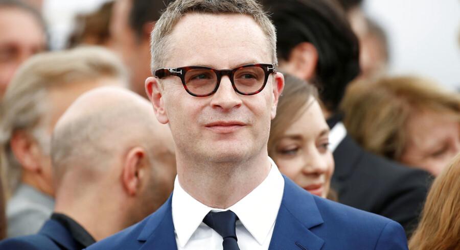 Danske Nicolas Winding arbejder på serien »Too old to die young« og skal vise to afsnit på Cannes-festivalen.