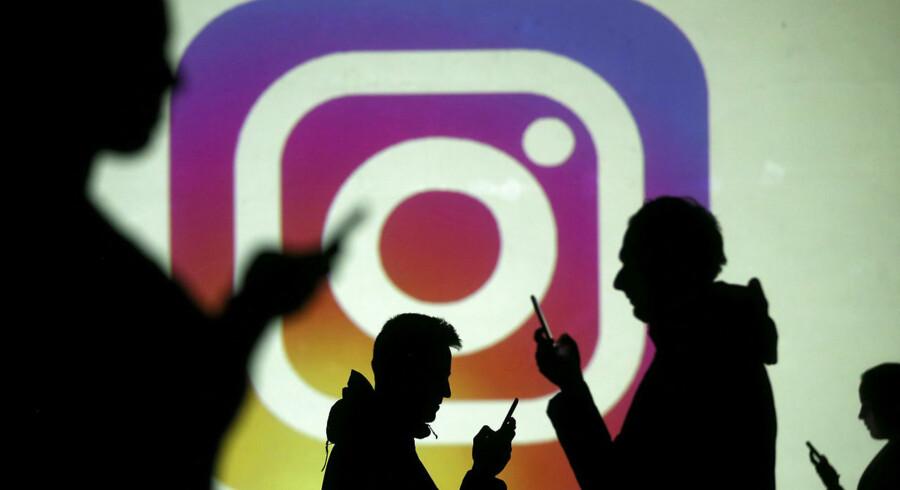 Jagten på likes på f.eks. Instagram kan blive et pres for mange, ikke mindst unge brugere, som har svært ved at skelne mellem lines i det virtuelle univers og deres værdi som mennesker i den virkelige verden. Nu overvejer Instagram selv at gøre likes usynlige for alle andre end den, der har lagt billedet op.