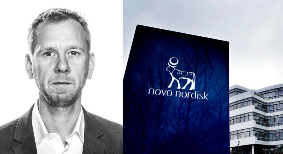 Måske Novo Nordisk var bedst tjent med at blive behandlet som en almindelig dansk virksomhed?