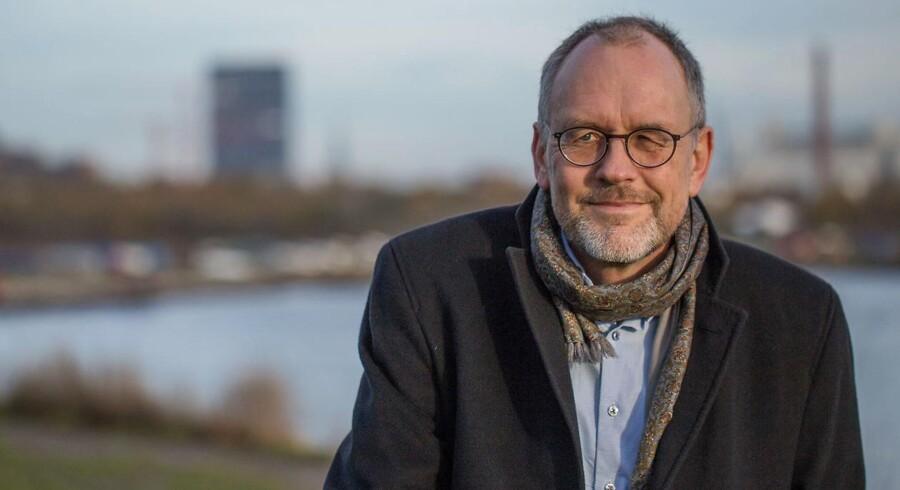 Aarhus-bisp siden 2015, Henrik Wigh-Poulsen.