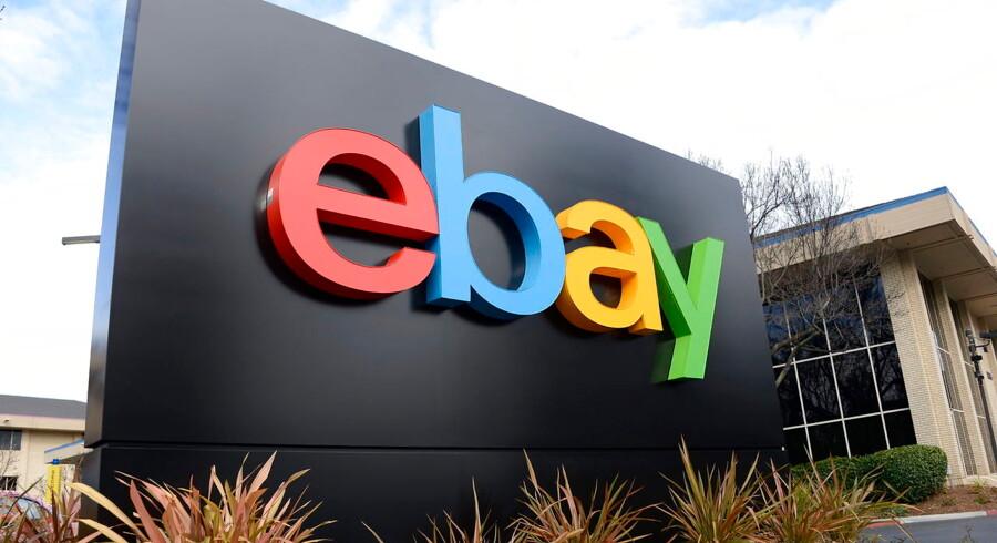 Ebay har haft meget svært ved at følge konkurrenten Amazons astronomiske udvikling. Samtidig har aktien været opfattet som kedelig, efter at Paypal blev splittet ud og børsnoteret selvstædigt.