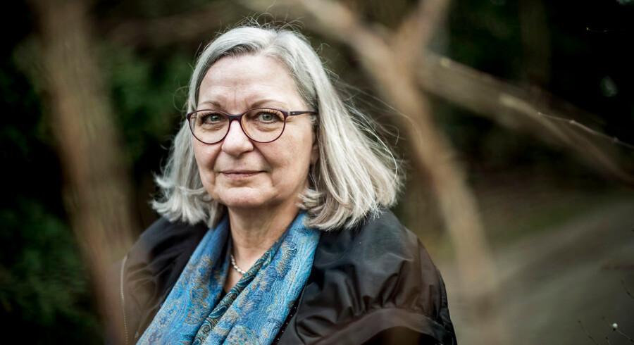 Anne-Marie Axø Gerdes, formand i Det Etiske Råd, er desuden klinikchef på Rigshospitalets Klinisk Genetisk Klinik og professor i arvelige kræftsygdomme ved Københavns Universitet.