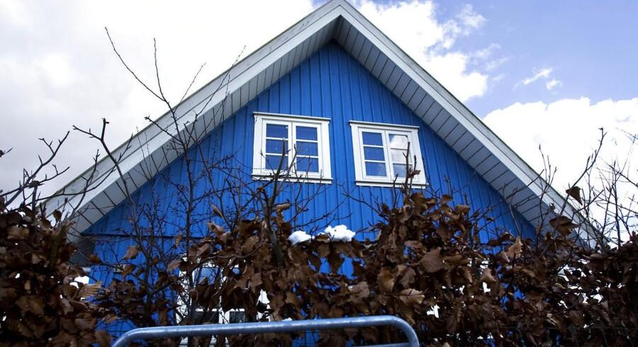 For første gang siden 2007 er huspriserne steget mere end ejerlejlighederne i løbet af det seneste år. Det viser nye tal fra Danmarks Statistik. Et tydeligt tegn på de nye tider på markedet for ejerlejligheder, fremhæver flere økonomer.