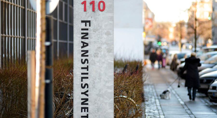 Finanstilsynet er en myndighed, som hører under Erhvervsministeriet, og som primært har til opgave at føre tilsyn med finansielle virksomheder i Danmark. Det danske og det estiske finanstilsyn har offentligt skændtes om, hvem der havde ansvaret for at føre tilsyn i Danske Banks estiske filial, hvor massive mistænkelige pengestrømme er gået igennem.