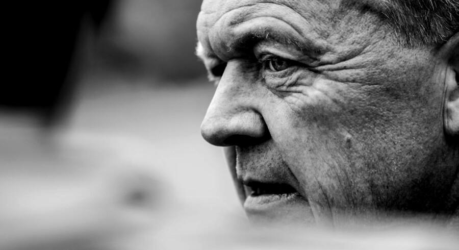 Lars Løkke Rasmussen bliver kritiseret for sit nye »velfærdsløfte« til danskerne.