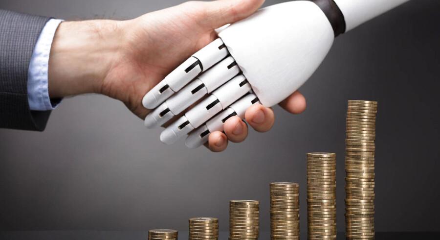 Ifølge en analyse fra McKinsey & Company kan kunstig intelligens frigøre omkring 531 mia. kr. i værdi i virksomheder på tværs af hele Norden. Mange danske virksomheder prioriterer det dog ikke, og derfor risikerer Danmark at halte bagefter.