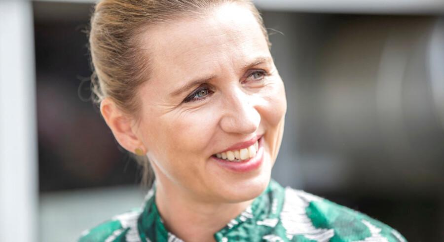 Mette Frederiksen, formand for Socialdemokratiet, vil beskatte afkastet af store formuer hårdere, og flere af Socialdemokratiets støttepartier vil gå endnu hårdere til værks ved at genindføre generel formuebeskatning.