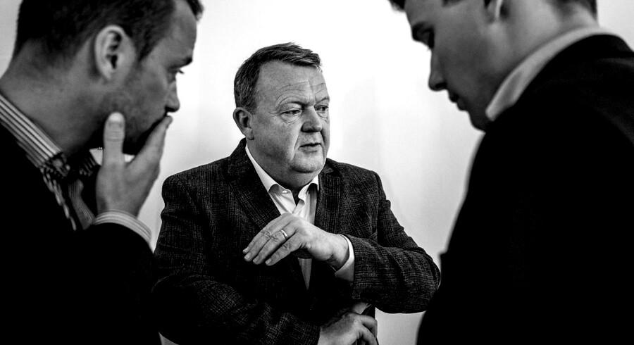 Det er snart en uge siden, at statsminister Lars Løkke Rasmussen (V) fremlagde Venstres velfærdsløfte, der vil øge det offentlige forbrug med 69 milliarder frem mod 2025. Men det har ikke afspejlet sig i en ny måling fra Kantar Gallup – her står partiet stille.