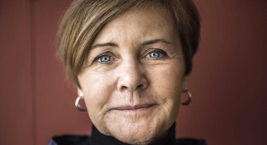 »Vi har ikke brug for et tilbageskuende og overregulerende EU, der begrænser vores frihed og muligheder. Vi har brug for et liberalt EU, der investerer i fremtiden,« skriver Mette Bock.
