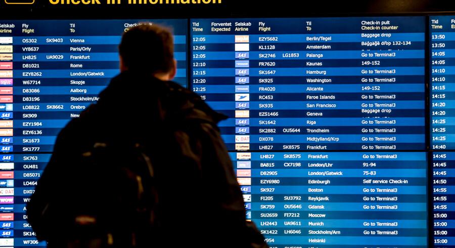 I april 2018 reducerede Københavns Lufthavne lufthavnafgifterne, som flyselskaberne betaler med ti pct. Københavns Lufthavne forventer vækst i antallet af passagerer i 2019, men alligevel forventes omsætningen at falde med nul til en pct. Selskabet præsenterer kvartalsregnskab i uge 21.