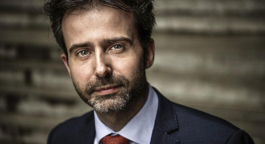 Frederik Kromann Jespersen er advokat i Gorrissen Federspiel. Her bistår han danske og udenlandske virksomheder i sager vedrørende immaterialretlige forhold.