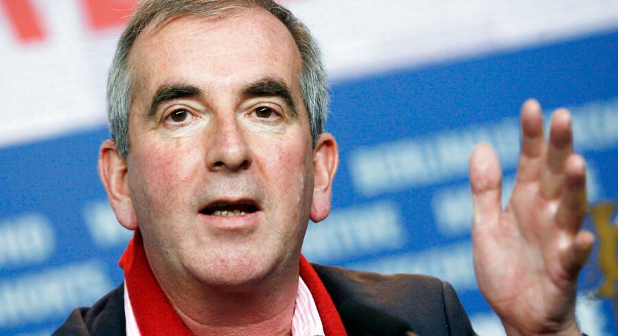 Den britiske forfatter og tidligere journalist og redaktør Robert Harris er medunderskriver af et åbent brev, hvor britiske forfattere opfordrer briterne til at stemme på EU-positive kandidater til Europa-Parlamentet.