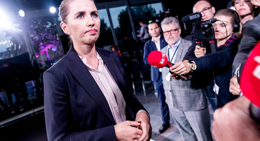 Under en TV-debat krævede Lars Løkke Rasmussen (V) en garanti fra Mette Frederiksen om, at hun ikke vil give »én eneste indrømmelse« i udlændingepolitikken til de øvrige røde partier, hvis hun bliver statsminister. S-formandens svar lød, at »den brede udlændingepolitik står fast«. Men hun har ikke svaret klart på, hvad det præcis betyder. Og det får nu hendes potentielle støttepartier til at se muligheder.
