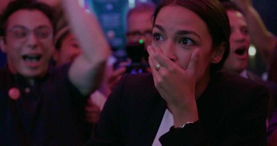 Alexandria Ocasio-Cortez er på rekordtid gået fra ukendt græsrod til en af de mest markante politikere på venstrefløjen i amerikansk politik.