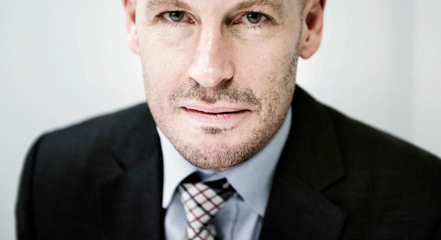 Rasmus Paludan har ændret valgdebatten, og det er bedre, at vi tager debatten med ham, end at vi ikke gør, mener Jonas Christoffersen, direktør i Institut for Menneskerettigheder.
