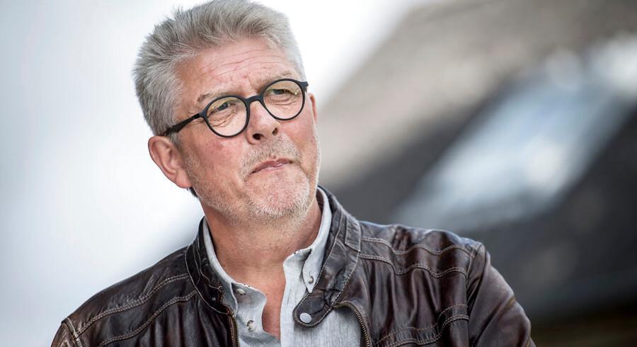 Ingen af bestyrelsesmedlemmerne i Karsten Hønges SF-kreds i Svendborg stemte på ham ved søndagens EP-valg - målet var at holde ham i Folketinget.