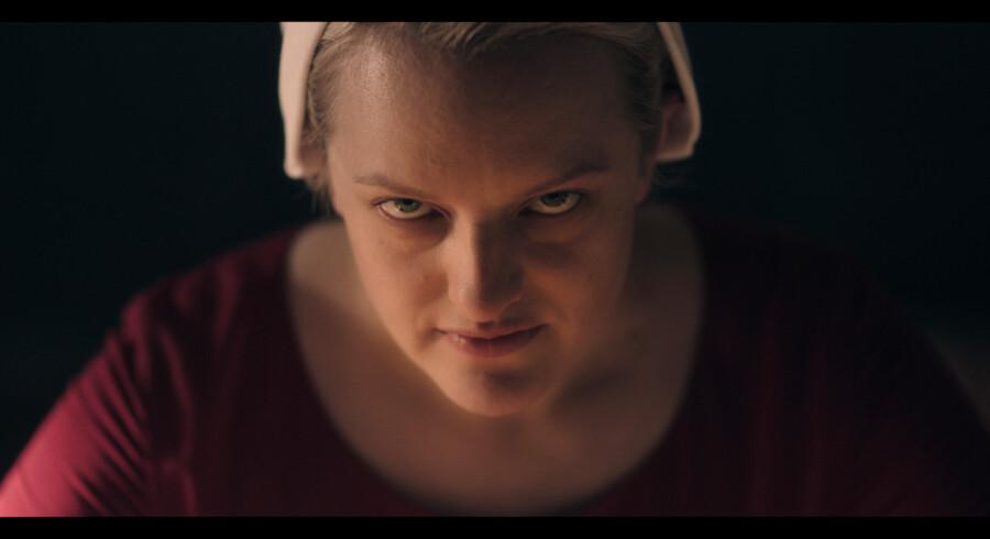 Under his Eye. Tredje sæson af »The Handmaid's Tale« rammer HBO Nordic i aften