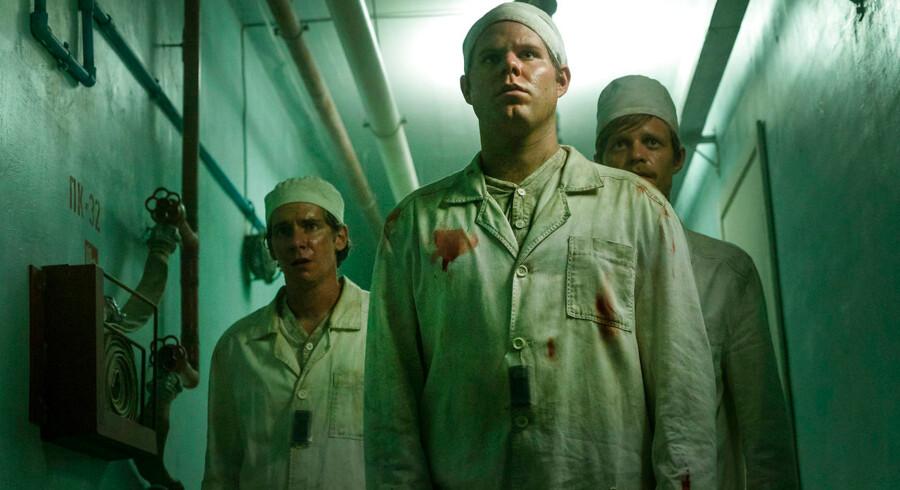 En aprilnat i 1986 eksploderede en reaktor på Tjernobyl-atomkraftværket. HBOs serie »Chernobyl« ruller mareridtet op.