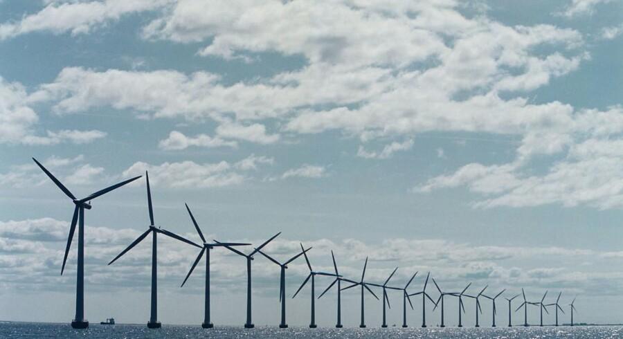 »Der bør ikke ydes direkte tilskud til vedvarende energi eller energibesparelser. Afgiften på drivhusgasser giver i forvejen det mest hensigtsmæssige incitament til at spare på energien og erstatte med vedvarende energi.«