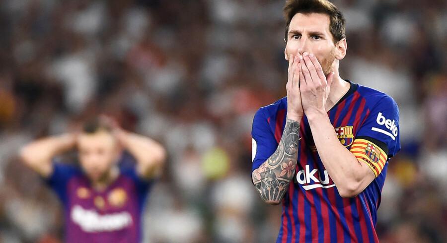 Millioner af fodboldfans har downloadet en app fra den spanske La Liga-organisation. Hvad de imidlertid ikke var klar over, var, at organisationen i mange tilfælde uden brugernes viden tændte for mikrofonerne på deres telefon for at kunne afsløre barer og hjemmesider, der ulovligt viste Lionel Messi og resten af spillerne i den bedste spanske række.