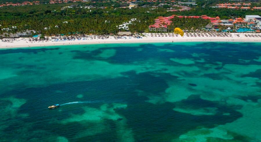 Området Punta Cana er et af de mest populære turistområder i Den Dominikanske Republik. Det er i dette område, at flere amerikanere har mistet livet under mystiske omstændigheder.