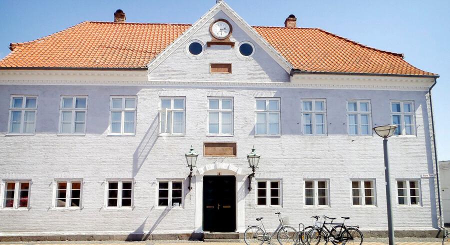 Den 34-årige soldat har nægtet sig skyldig i store dele af anklageskriftet, men er i dag blevet dømt i Retten på Bornholm.