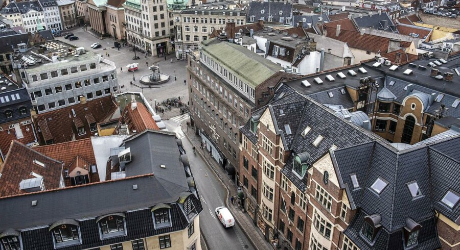 »På københavnernes vegne har jeg bare et simpelt ønske til den kommende statsminister: Husk nu hovedstaden, Mette!« skriver Cecilia Lonning-Skovgaard.