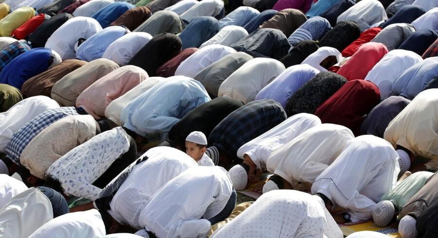 »Demokrati forudsætter ligeværd mellem folk, men i islam er en vantro (kafir) en mindreværdig person, ligesom selv muslimske kvinder anses for laverestående væsener end en mandlig muslim. Under sharia er der ingen religionsfrihed, ingen ytringsfrihed, ingen presse- eller kunstnerisk frihed. Ingen lighed for loven,« skriver Asger Aamund.