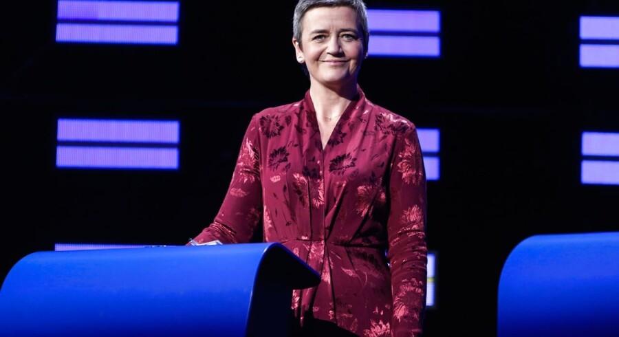 Margrethe Vestager – og Danmark – bør være »meget, meget tilfreds« med posten som næstformand i Europa-Kommissionen, mener statskundskabsprofessor ved Københavns Universitet Marlene Wind.