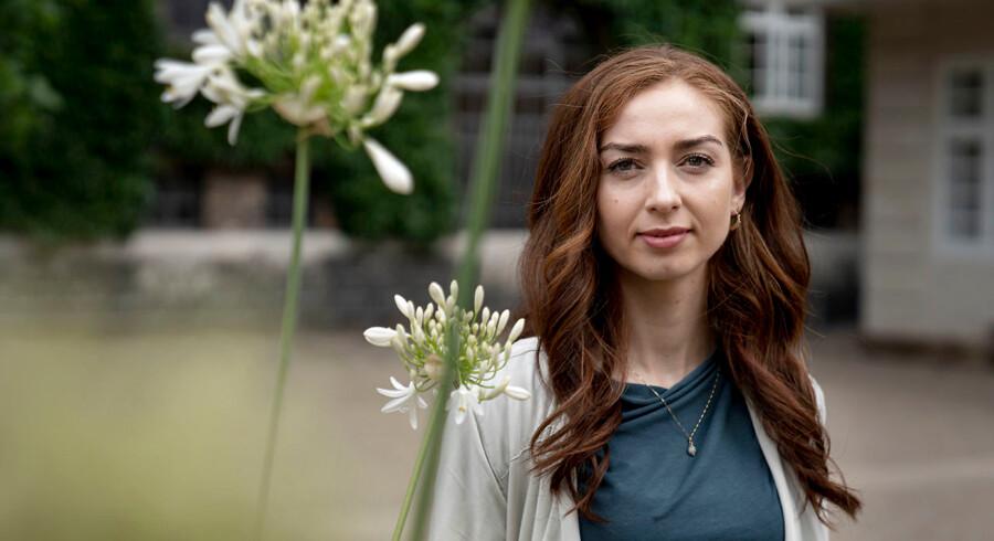 31-årige Samira Nawa er nyvalgt folketingsmedlem for Det Radikale Venstre med 4.657 personlige stemmer.