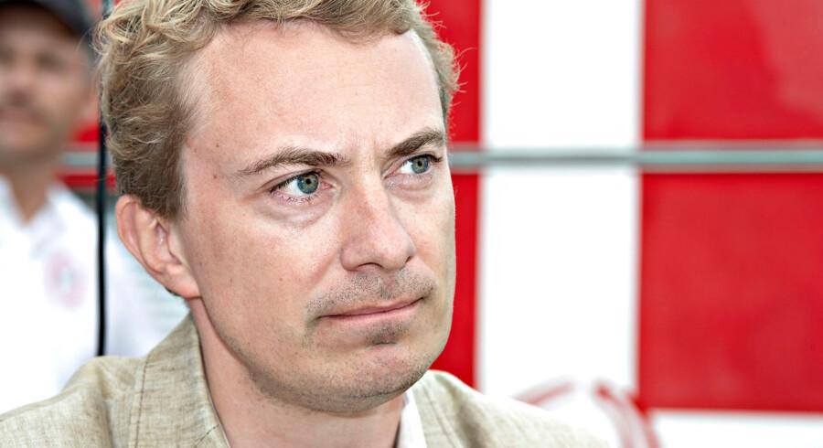 Morten Messerschmidt fra Dansk Folkeparti er stærkt bekymret for den dom, der onsdag bliver afsagt om Danmark.