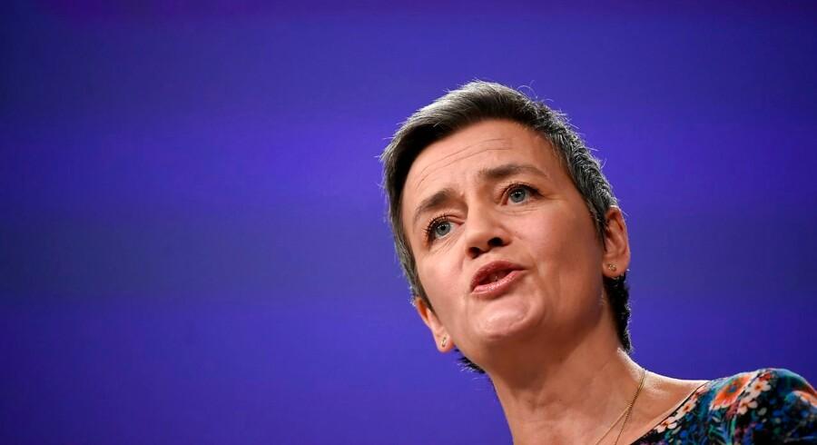 Ingen lader rigtig til at vide, hvad Margrethe Vestager nøjagtigt skal foretage sig i den foreslåede Europa-Kommission.