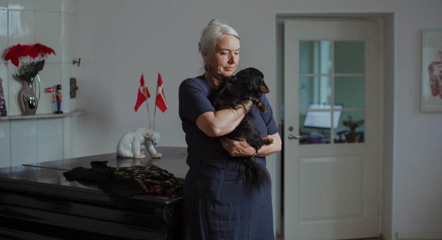 Fra sit kontor centralt i Sankt Petersborg arbejder Marie Tetzlaff som leder af Dansk Kulturinstitut for et varmere forhold mellem Rusland og Danmark. Men det er ikke altid en let opgave.