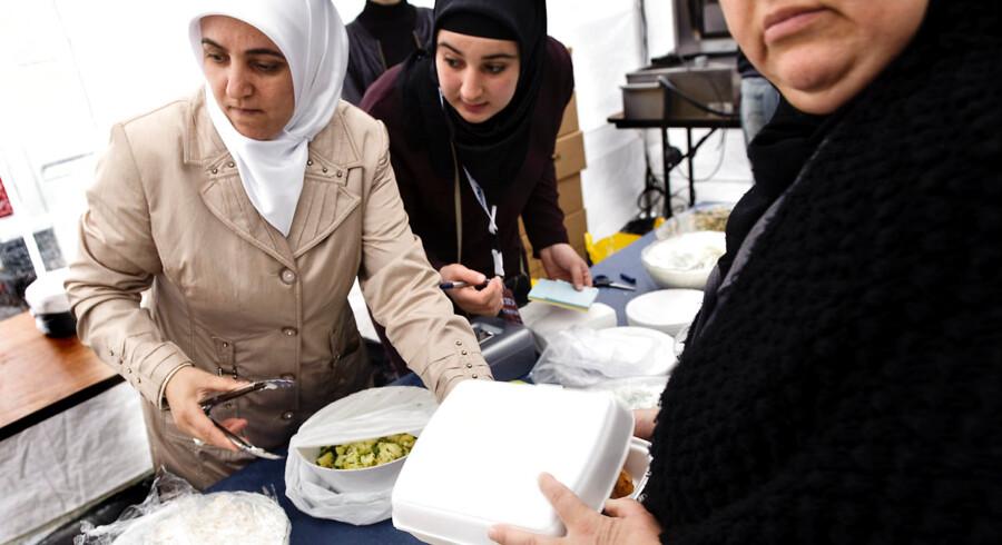 Arkivfoto. »Det er ganske enkelt ikke korrekt, at den overvejende del af de muslimske lande har en lovgivning, der indeholder den slags middelalderlige praksisser, og hvad der sker i Saudi-Arabien, kan alle muslimer ikke stilles til regnskab for,« skriver Nik Bredholt.